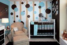 Nursery ideas / by MaryRose Cochran