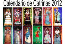 Fiesta 5 : Día de los muertos (México) / Mexico