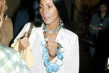 Cher / by Lila M