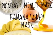 DIY Skin Remedies