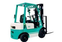 New forklift trucks / We have a wide range of new pallet handling forklifts available for the different needs of the user and the varied job requirements, regarding lifting height, surfaces, transport distances and the handling of a multitude of materials. For more information contact us  http://www.fresh-group.com/new-forklift-trucks.html