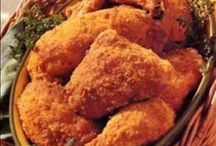 Fried Food / Snacks