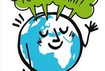 COP21 - Le climat, les énergies, l'environnement