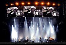 Concert Reports / Konzertberichte
