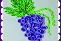 kağıt üzüm