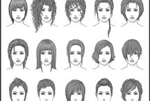 DrawingHair_reference