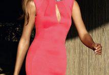 Fashion Dresses / Dress to impress... Make them say om! with onlineintimates.com