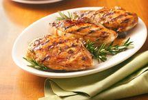 Recipes: BBQ Creations / BBQ recipes, BBQ Chicken, BBQ steak, bbq pork / by Randa | The Bewitchin' Kitchen