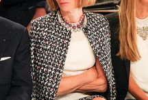 is aLL AbOut Anna WintOur