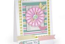 Flowers & Tags Sizzix