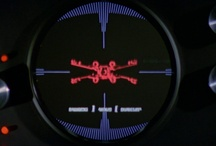 """C is for """"Cockpit"""""""