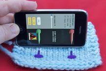 Knitting Mechanics