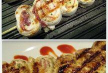 Food - Grigliate