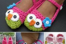 mary jane owl slippers