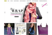 Fashion retail websites - Homepages