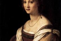 Andrea Del Sarto / Firenze 16/7/1486 - Firenze 29/9/1530  Andrea d'Agnolo