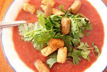 Soups & Salads / by Reshma Naimpally
