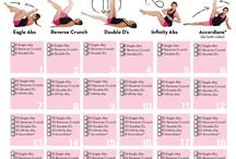 exercices sportifs