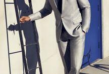 Suits / by Adam Diamond