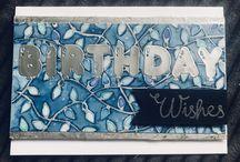 Avery Elle Balloon Letter Cards