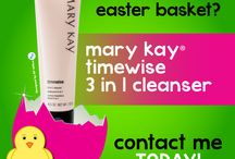 Mary Kay® Easter Promotion Ideas :)