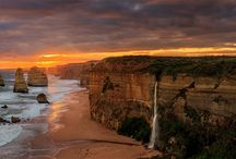 Places in Australia / Great places to see in Australia.