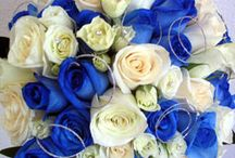 Wedding Flowers / by Emily Gonsalves (Sauer)