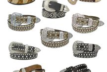 Women's Belts / Looking for fashionable belts and wallets that go great with your jeans?