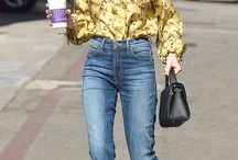 Emma Roberts style