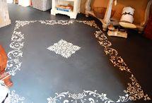 interesting floor