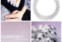 BASTIAN INVERUN / Prachtige zilveren design sieraden...