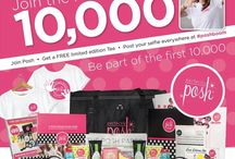 You deserve to be pampered by Posh!