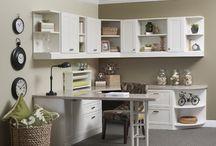 Office Remodel / by Amy Wine-Stierwalt