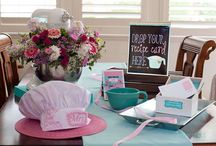 Ashley's Bridal Shower / Please pin any fun ideas for the shower....... / by Eileen O'Neill Toczynski