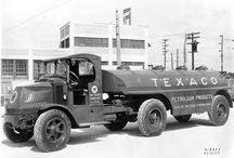old trucks / by John Duncan