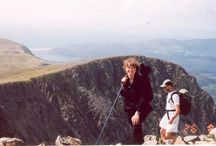 UK Trails - N. Wales - Snowdonia