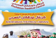Sharjah the city of Culture 2016