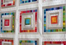 patchwork i szycie