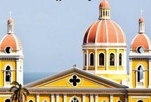 Nicaragua / Nicaragua, Central America, travel research board