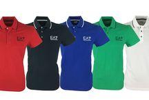 EA7 clothing mens / Armani EA7 mens