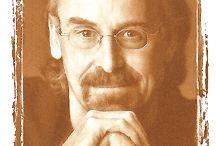 Realistic watercolor paintings: Steve Hanks 2 / Steve Hanks: www.artifactsgallery.com