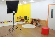 studio idea / by Joanna Chau