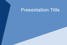 Slanted PowerPoint Templates