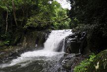 Pala-U Waterfall, Hua Hin, Thailand