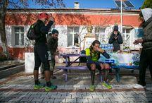 Kazdağları Ultra Maratonu
