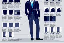 gentlemen's dressing guide