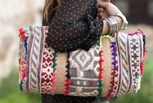 Purses & Bags / by Brandy Olsen-Lozosky