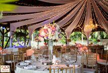 Centros de mesa matrimonio