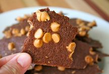Cookie Brittle Recipes