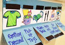 Kids / Ideas for chores, activities etc...